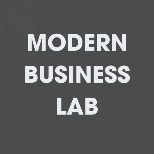 Modern Business Lab- Intimate Group Mentorship, coaching, and support. Dig in and deep dive to get exactly what you need to rev up results in a small supportive group.