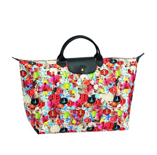 Mary Katrantzou x Longchamp