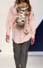 Crazy Fashions at Cibeles Madrid Fashion Week