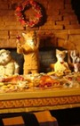 Fantastic Mr. Fox pops up in Bergdorf Goodman Men's Holiday Windows