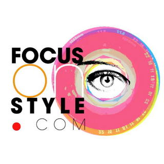 FocusOnStyle.com logo designed by Vincent Gagliostro