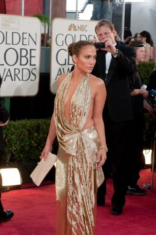 golden globes red carpet fashion hits and misses sharon haver. Black Bedroom Furniture Sets. Home Design Ideas