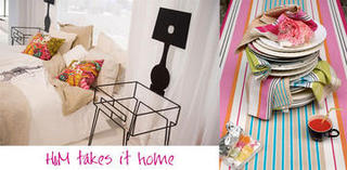 H and M introduces home style collection