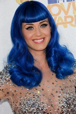 Katy Perry at the 2010 MTV Movie Awards