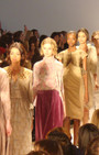 NY Fashion Week: Ports 1961 fashion show review