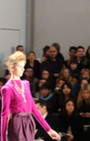 NY Fashion Week: Rebecca Taylor fashion show review