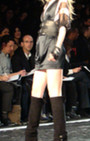 NY Fashion Week: Miss Sixty fashion show review