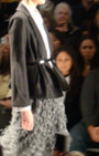 NY Fashion Week: Thuy fashion show review