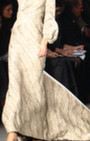 NY Fashion Week: Zac Posen fashion show review