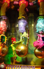 Retail Remedy: NY Christmas Windows Whimsical Take