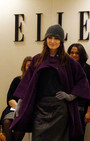 The Event - Elle magazine, AK Anne Klein at Macy's Chicago