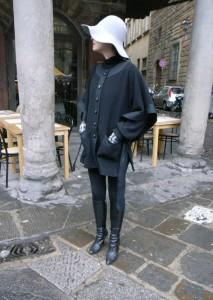 Street Style - Florence