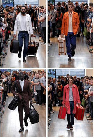 Trussardi- Men
