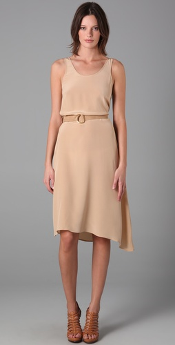 AKA New York Nude Dress