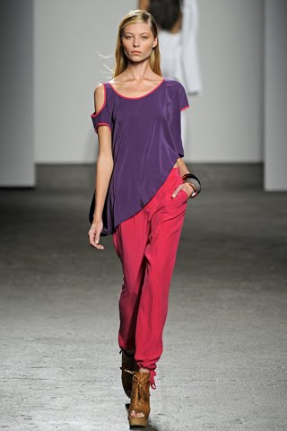 Cynthia Steffe spring / summer 2011 collection