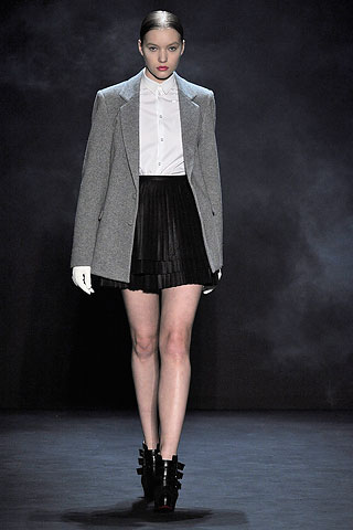 David Elfin Fall 2010
