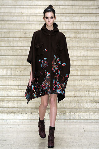 Erdem fall / winter 2010
