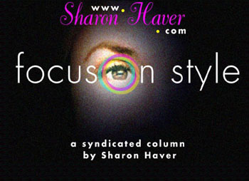 The first web presence for FocusOnStyle when it was transitioning from a syndicated column. Designed by Vincent Gagliostro.