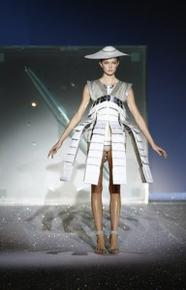 Hussei Chalayan, Sp07 Collection; Photographer: Chris Moore