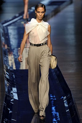 Jason Wu spring / summer 2011 collection