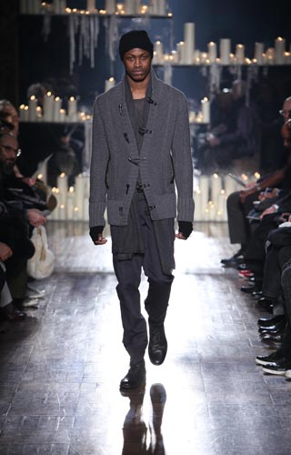 John Varvatos - Fall / Winter 2010 Milan