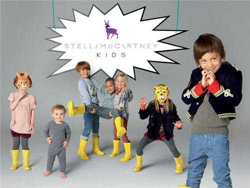 You can also shop stellamccartneykids.com