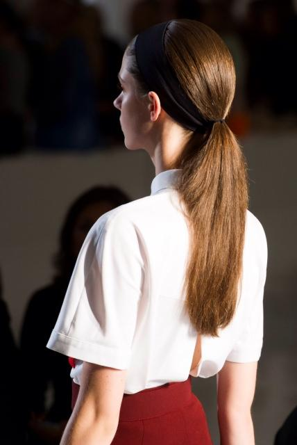 Redken for Victoria Beckham