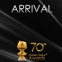 70th Golden Globes Arrivals